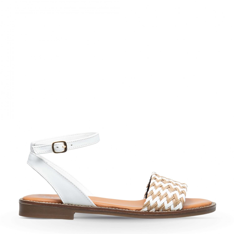 Sandale din piele naturala SA1069
