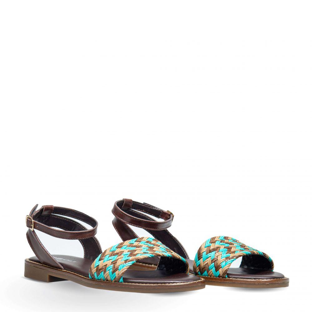 Sandale din piele naturala SA1070
