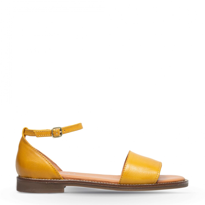 Sandale din piele naturala SA1082