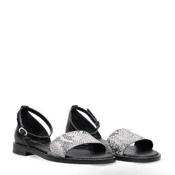 Sandale din piele naturala SA1083