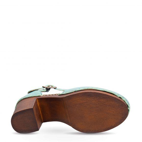 Sandale din piele naturala SA1090