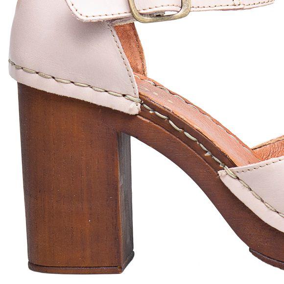 Sandale din piele naturala SA1091
