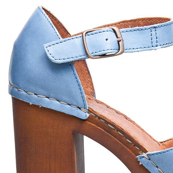 Sandale din piele naturala SA1094