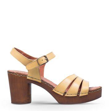 Sandale din piele naturala SA1096