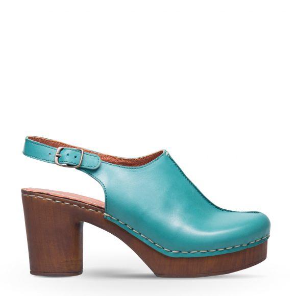 Sandale din piele naturala SA1104