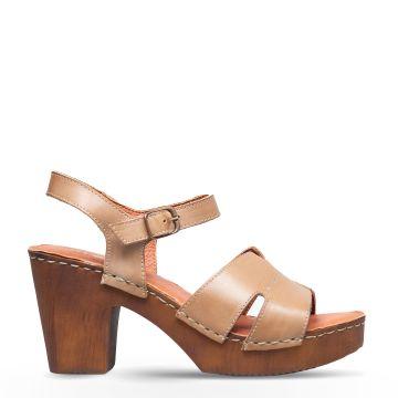 Sandale din piele naturala SA1110