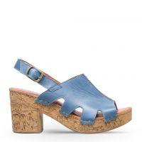 Sandale din piele naturala SA1114