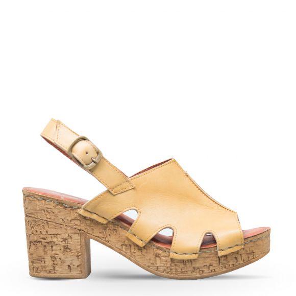 Sandale din piele naturala SA1115