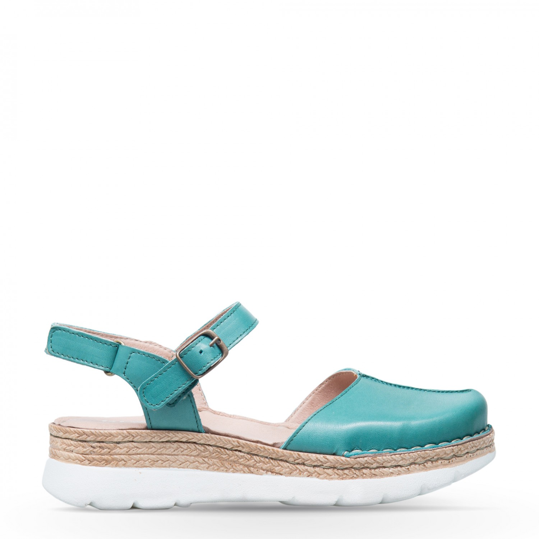 Sandale din piele naturala SA1120