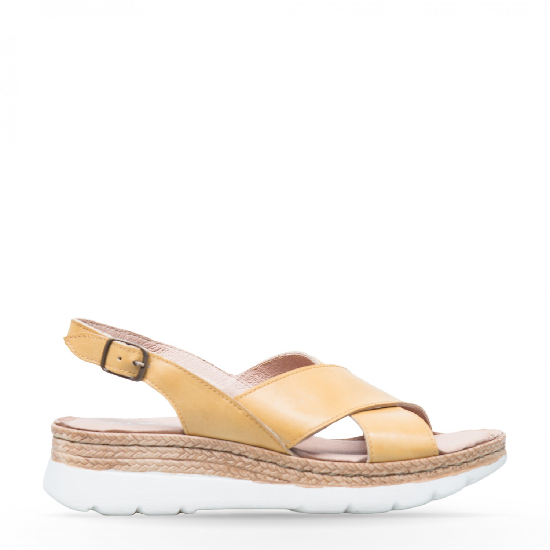 Sandale din piele naturala SA1122