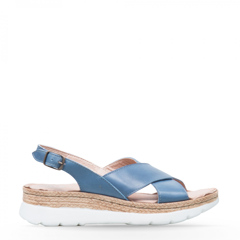 Sandale din piele naturala SA1123