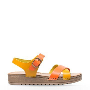 Sandale din piele naturala SA1130