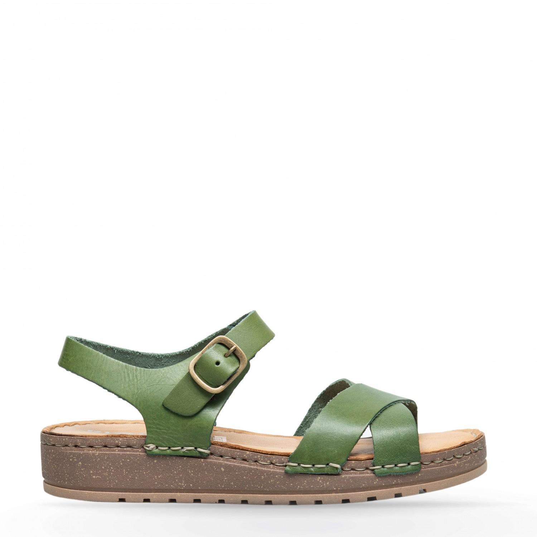Sandale din piele naturala SA1131