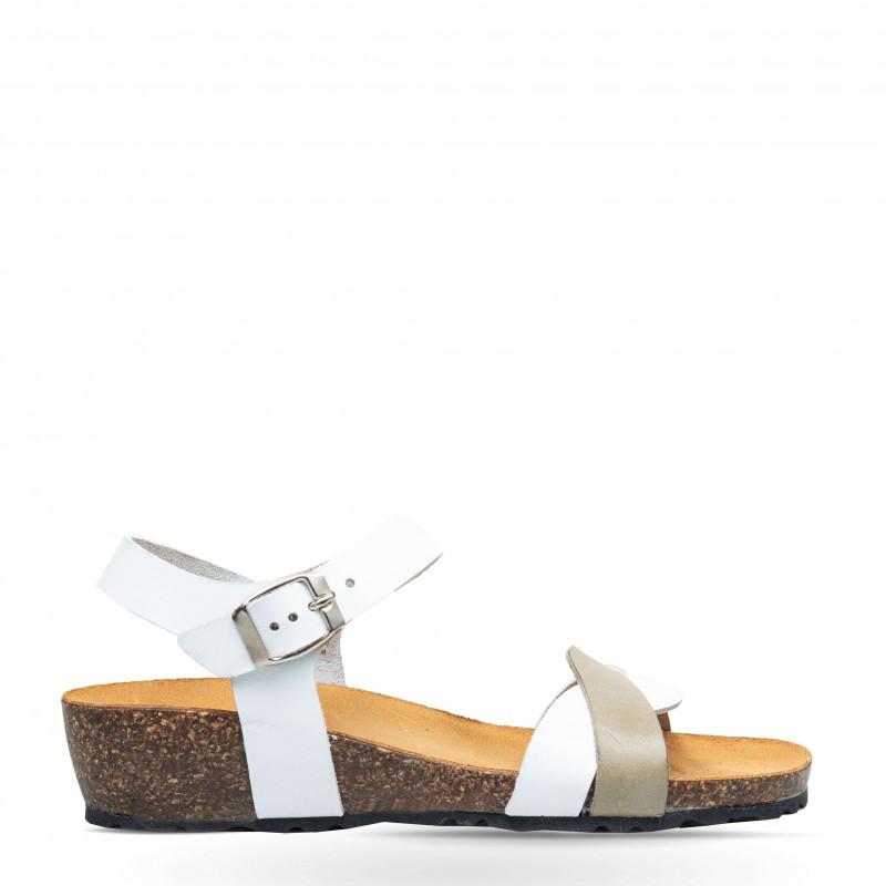 Sandale din piele naturala SA1135