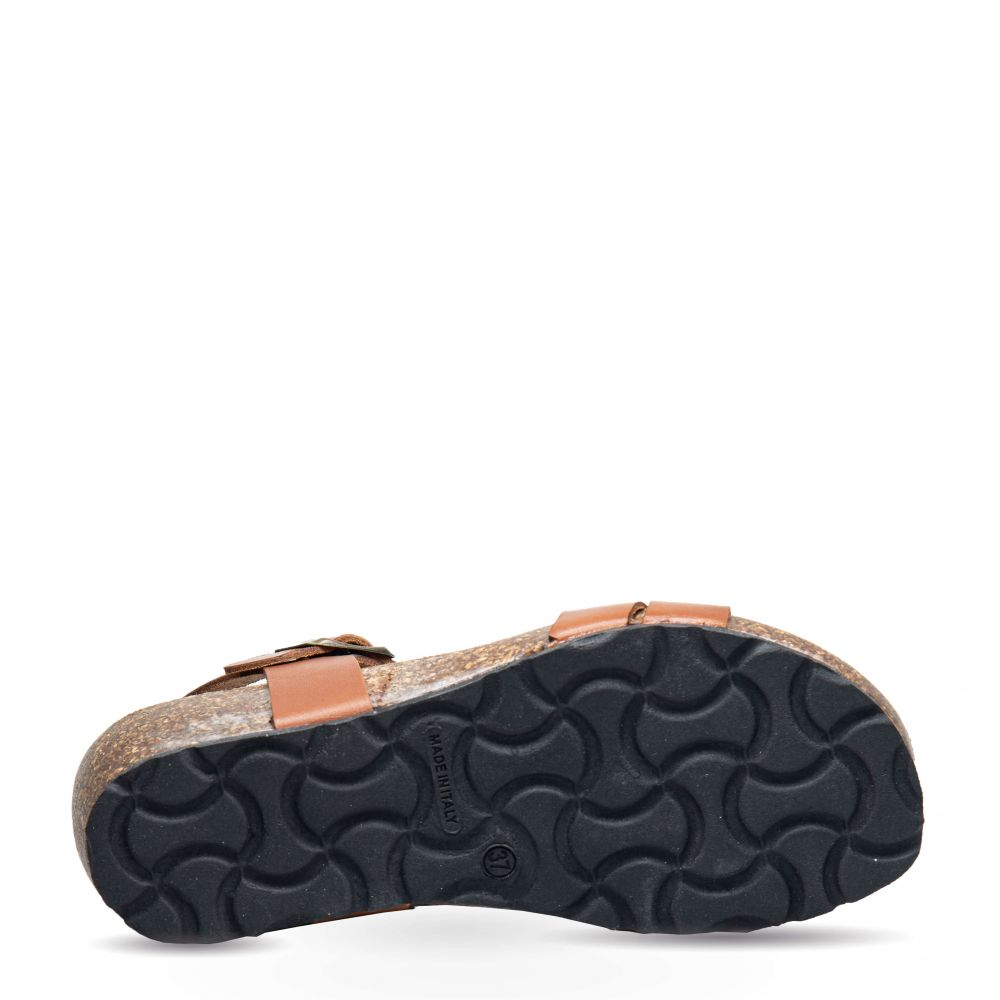 Sandale din piele naturala SA1136