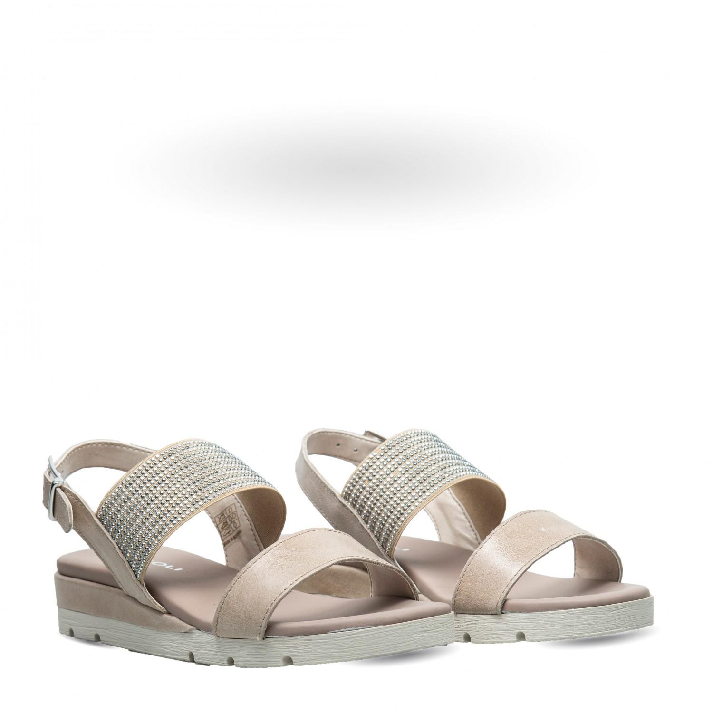 Sandale piele SA1158