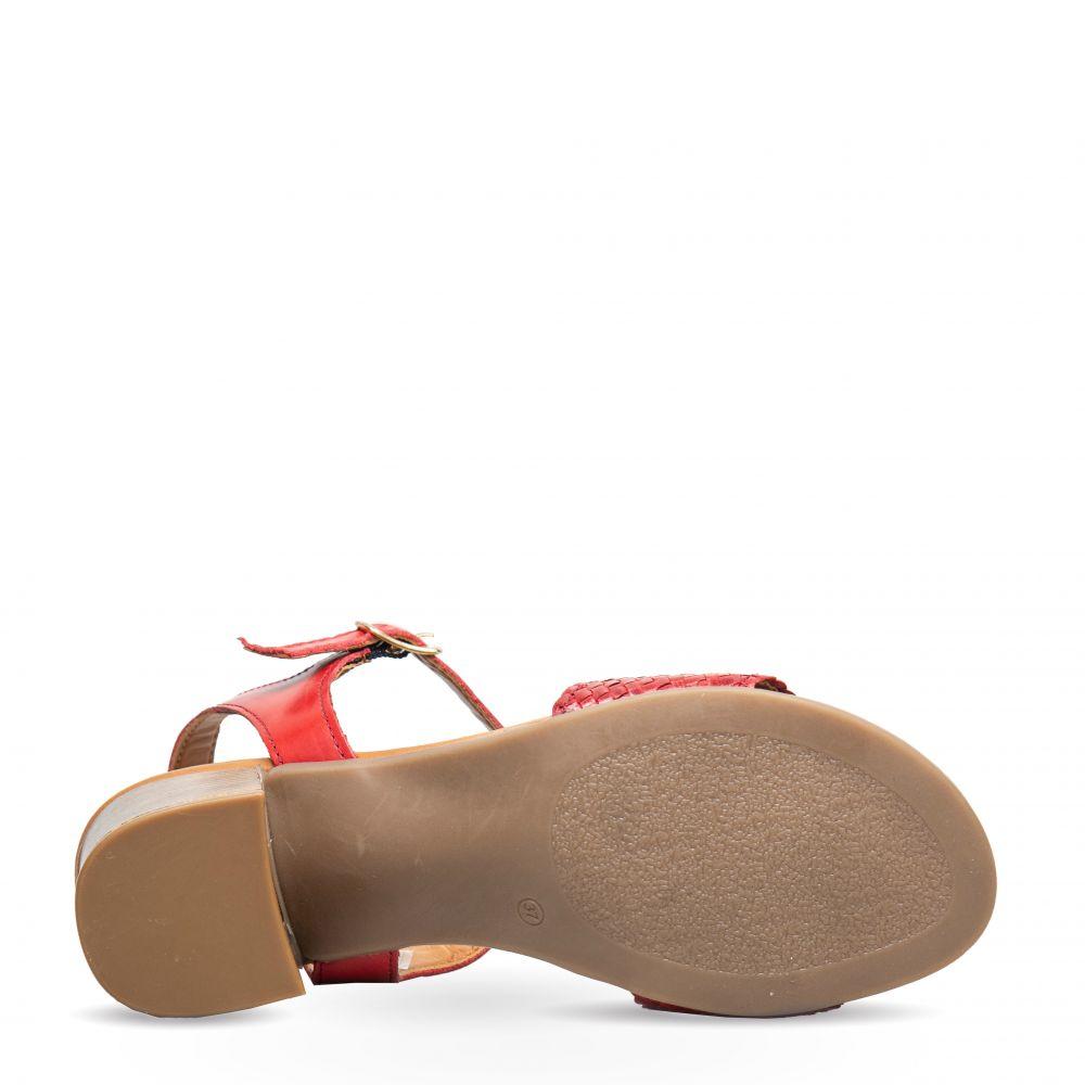 Sandale piele SA1163
