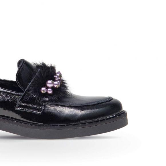 Pantofi Piele PH9046