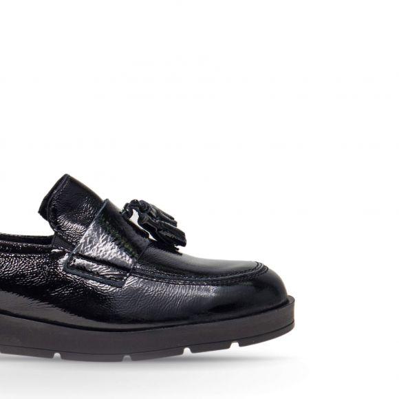 Pantofi Piele PH9057