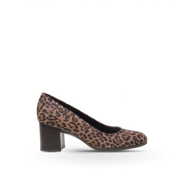 Pantofi Piele PH9027