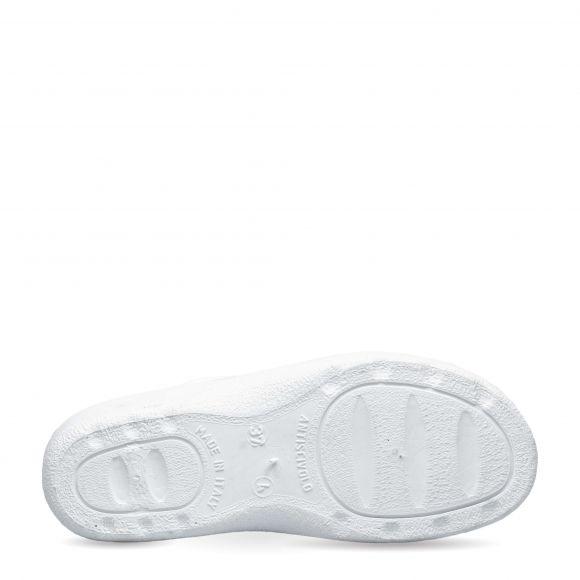 Saboti din piele naturala confort SM0001