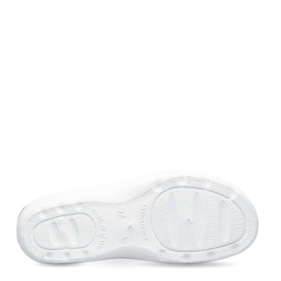 Saboti din piele naturala confort SM0007