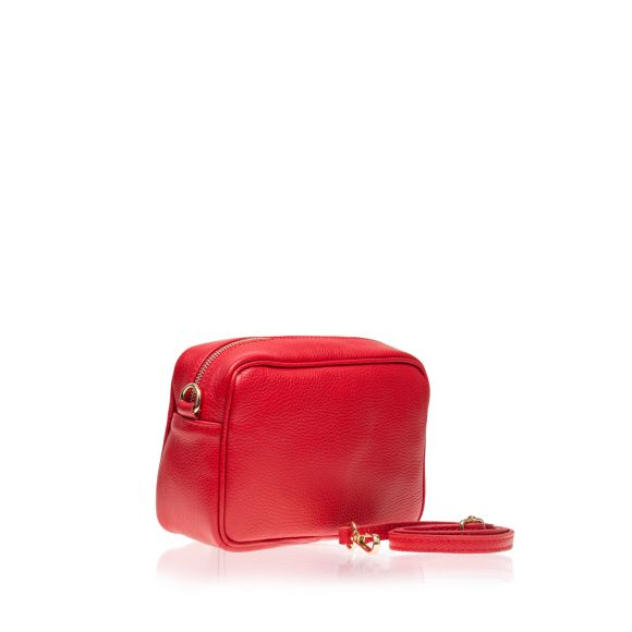 Poseta E2023 Rosso