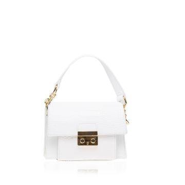 Poseta E2034 Bianco
