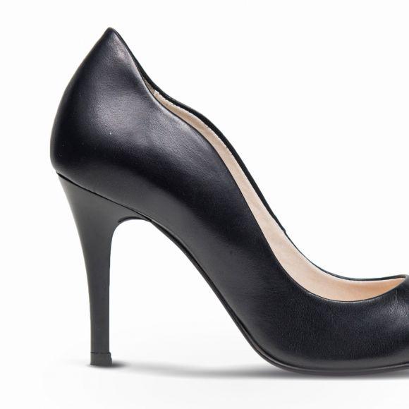 Pantofi Piele PE9007