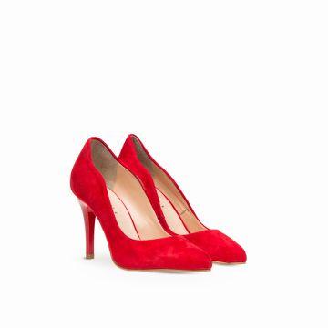 Pantofi Piele PE9009
