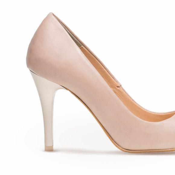 Pantofi Piele PE9013