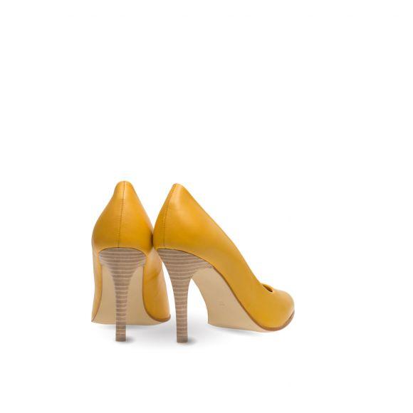 Pantofi Piele PE9017