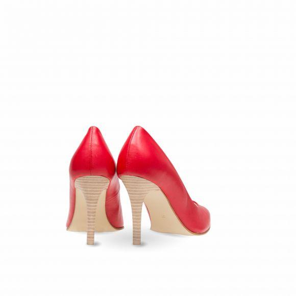 Pantofi Piele PE9019