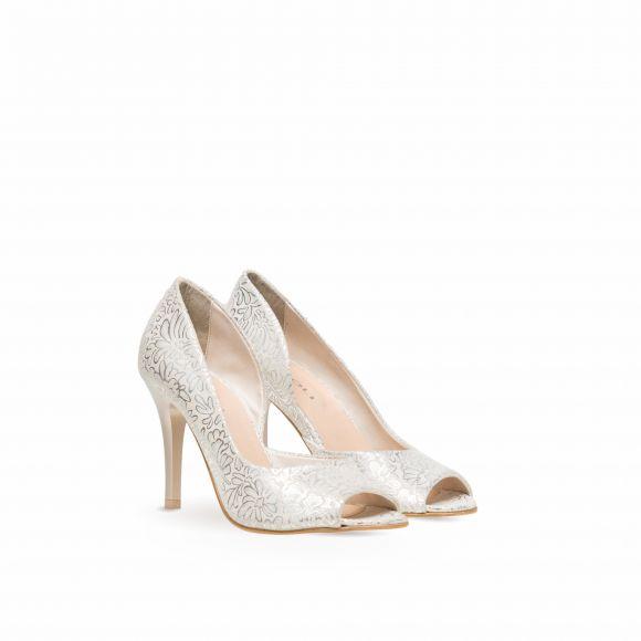 Pantofi Piele PE9047