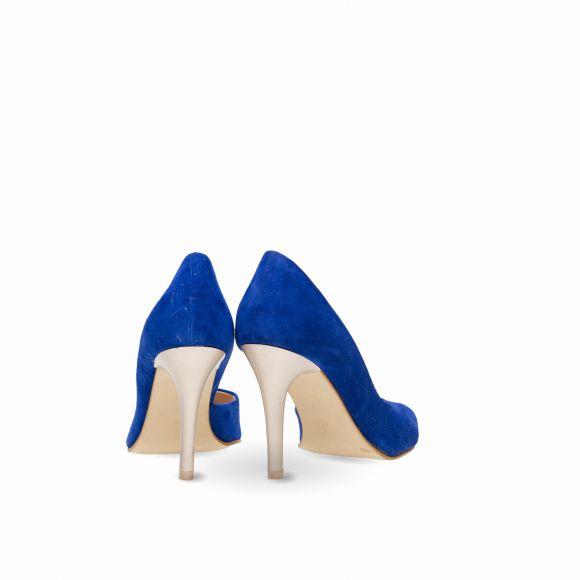 Pantofi Piele PE9049