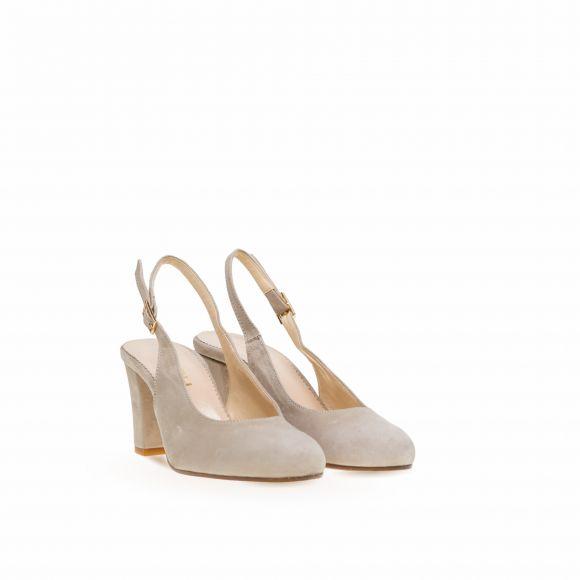 Pantofi Piele PE9057