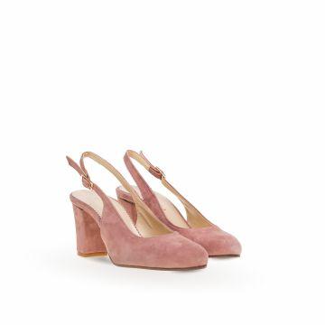 Pantofi Piele PE9059