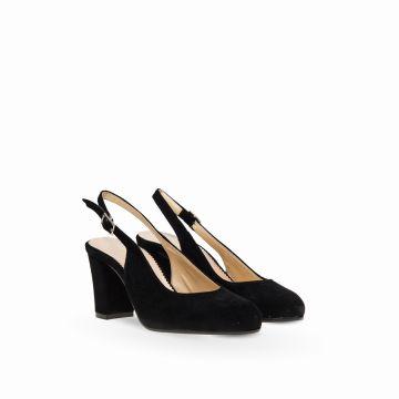 Pantofi Piele PE9061