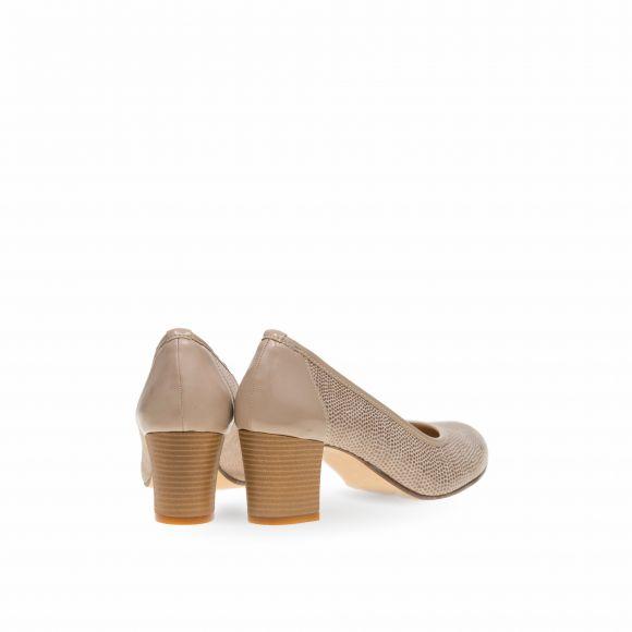 Pantofi Piele PE9063