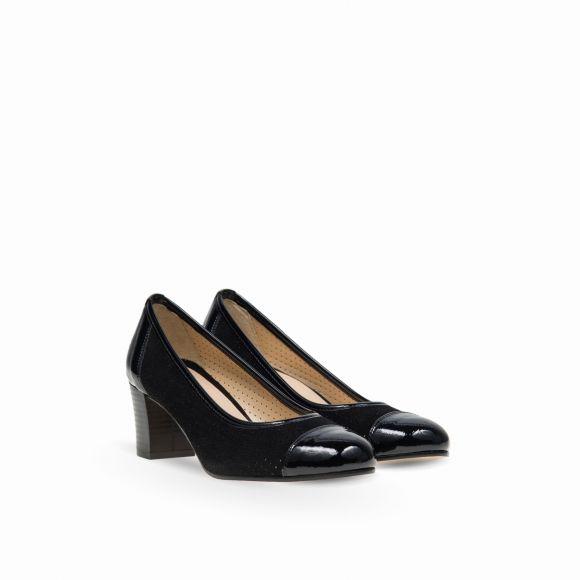 Pantofi Piele PE9065