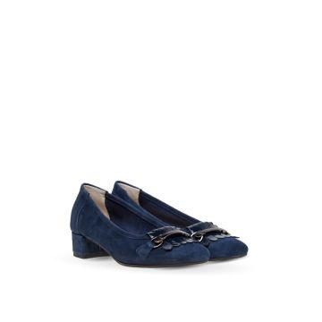 Pantofi Piele PE9075
