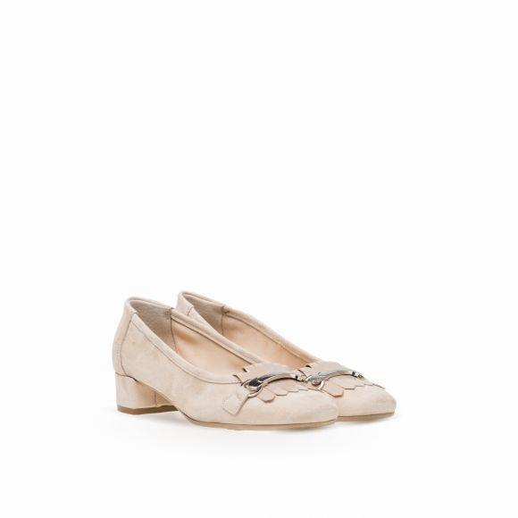 Pantofi Piele PE9077