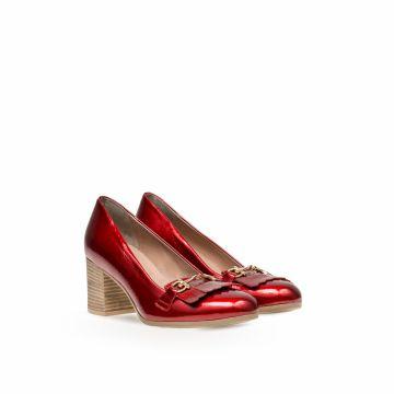Pantofi Piele PE9087
