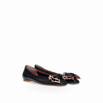 Pantofi Piele PE9095