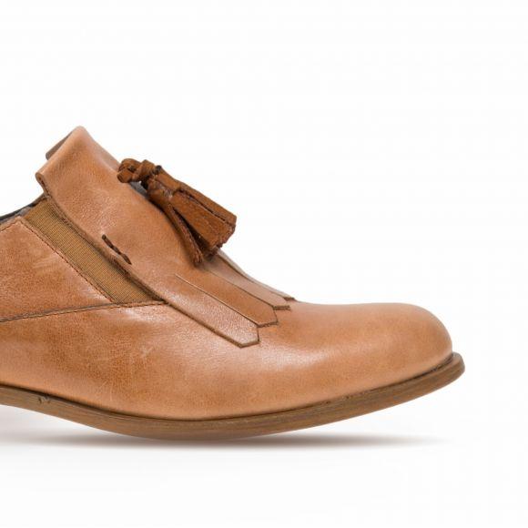 Pantofi Piele PE9105