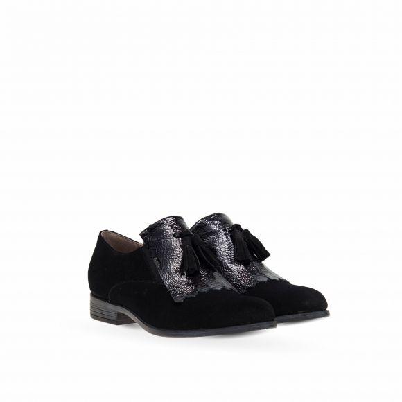 Pantofi Piele PE9107