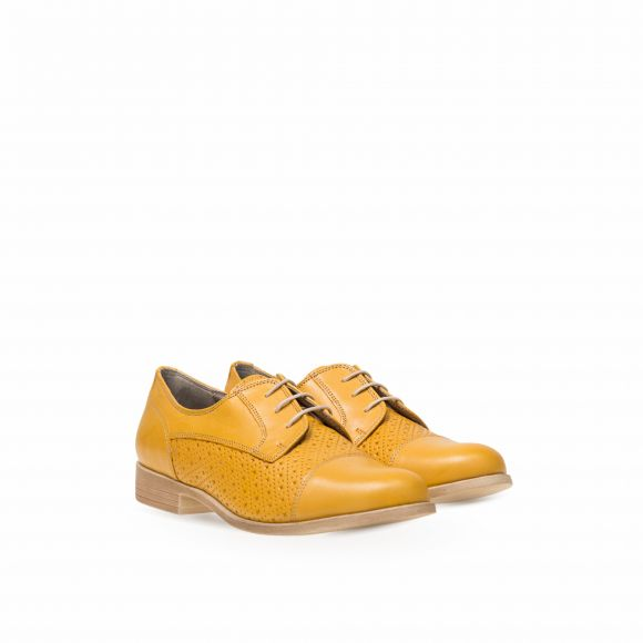 Pantofi Piele PE9121