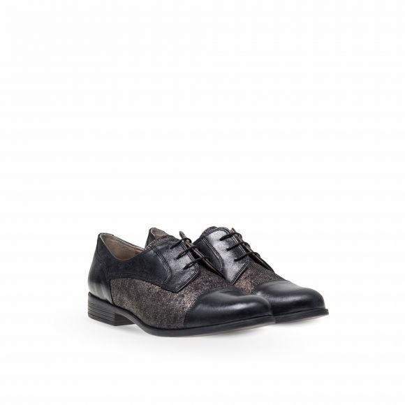 Pantofi Piele PE9125