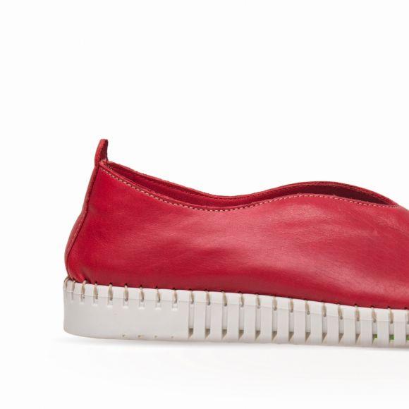 Pantofi Piele PE9205