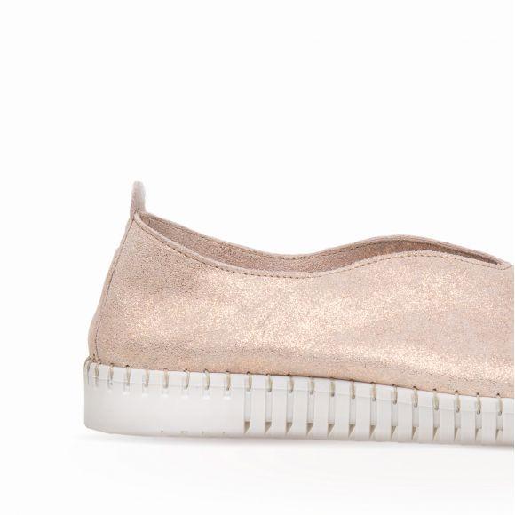Pantofi Piele PE9207